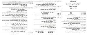 برنامج عربى